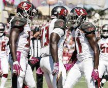 Tampa, Buffalo y Arizona suman una victoria más a sus respectivos casilleros