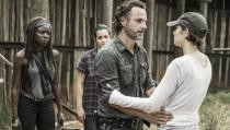 The Walking Dead | Confira as primeiras fotos da segunda metade da 7ª temporada