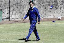 Cruz Azul y Luis Fernando Tena se desligan