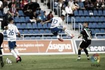 ¿Que sucedió en el último choque entre Tenerife y Córdoba?