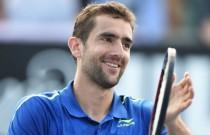 ATP 500 Rotterdam: avanzano ai quarti Cilic, Kohlschreiber e Monfils, fuori Sousa e Pospisil