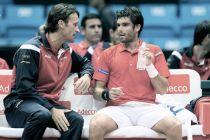 Moya si arrende e non rinnoverà come capitano di Coppa Davis