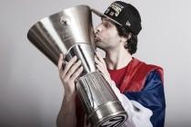 La estrella rival: Milos Teodosic; el arte del pick and roll