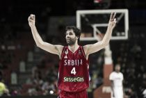 ¿Teodosic rumbo a la NBA?