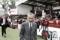"""Carlos Terrazas: """"Tenemos argumentos para conseguir un buen resultado"""""""