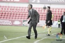 """Carlos Terrazas: """"Hay que hacer un partido completo"""""""