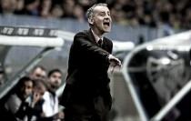 """Terrazas: """"Las lesiones y el primer gol nos afectaron mucho"""""""