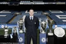 John Terry abandonará el Chelsea este verano