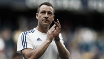 Terry should leave Chelsea, says Desailly