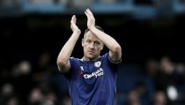 Terry confirms he wants to sign new Chelsea contract