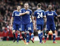 "Terry: Chelsea took a ""big step"" towards title after Arsenal draw"