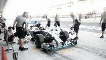 Pascal Wehrlein y Mercedesdominan los últimos test de 2014