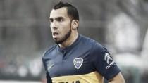 """Roucco: """"La voluntad de jugar en Boca en Carlos siempre está"""""""