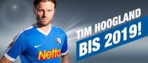 Hoogland extends VfL Bochum stay