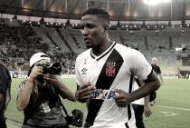 Vasco acerta renovação com Thalles por mais três temporadas