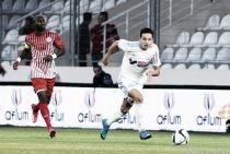 Marseille renoue avec la victoire