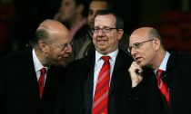Glazers sell £89 million worth of shares