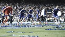 Chelsea could be leaving Stamford Bridge on a temporary basis