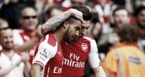 Arsenal 4-1 West Brom: Five things we learned