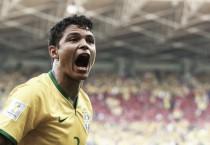 Thiago Silva: superação dentro e fora de campo