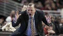 """NBA, i Bulls si separano da Thibodeau: """"Per vincere serve un altro head coach"""""""