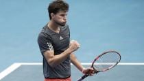 Australian Open 2017 - Thiem passa col brivido, Zverev passeggia e Karlovic vince con solidità