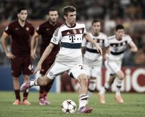 Redknapp says Muller would be fantastic for United
