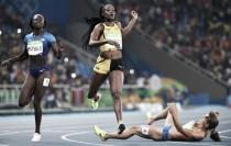 Thompson gana también el 200 en Río de Janeiro