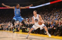 NBA Night: Ultima di Bryant a San Antonio, Thunder nella Baia