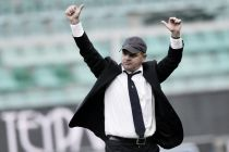 Iachini sacked by Palermo