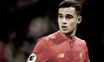Coutinho avisa del peligro para no subestimar al Leicester
