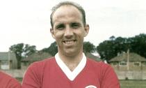 Ronnie Moran, leyenda del Liverpool, falleció este miércoles