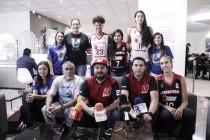 Destaca Mexcaltecas logros durante la primera mitad de la LMBPF