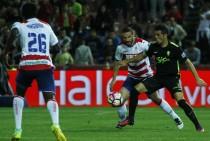 El Granada deja su puerta a cero por primera vez