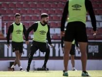 """Luis Gallegos: """"En cada partido nos tenemos que jugar la vida"""""""
