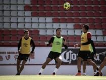 Marcos González reconoce que León es un rival incómodo