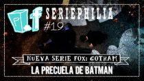 POPfiction: la precuela de Batman, 'Gotham'