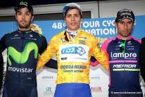 Resumen Tour Haut-Var 2016: Jesús Herrada a un paso de la gloria