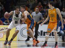 FIATC Mutua Joventut - ValenciaBasket: asegurar el playoff como objetivo