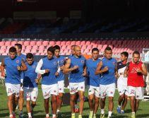 Veracruz hace labor social y ya piensa en León