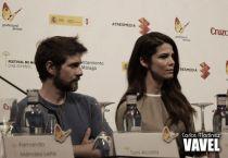 Festival de Málaga (Día 4): 'Tiempo sin aire', la sed de venganza de una madre desarmada