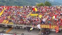 Serie B: pari tra Benevento e Perugia, 0-0 allo Stadio Vigorito