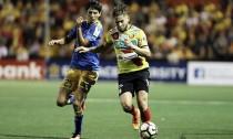 Debut y victoria de Tigres en Concachampions