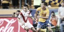 Tigres enfrentará a Veracruz previo a la Final
