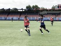 """Saldo ante Almagro: un empate y una derrota para el """"Matador"""""""