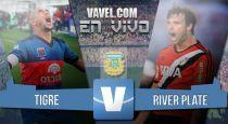 Fútbol Argentino: Tigre vs River Plate en vivo y en directo online