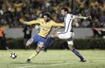 Tigres dejó ir con vida al Pachuca, en la Ida de la Final de Concachampions