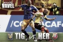 Previa Tigres - Herediano: por la clasificación