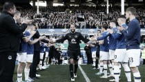 Everton 3-0 Norwich City analysis: Toffees victory as much about the future as the past