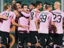 Serie A: poker del Palermo contro un'inerme Udinese